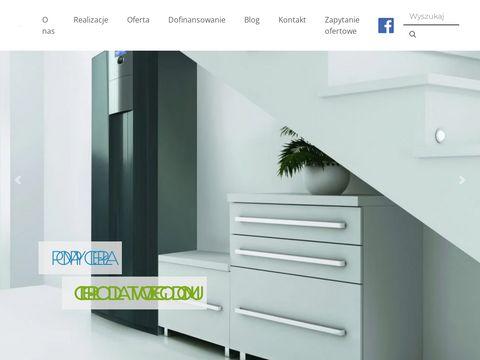 Ekofront.pl - Rekuperacja Tarnów