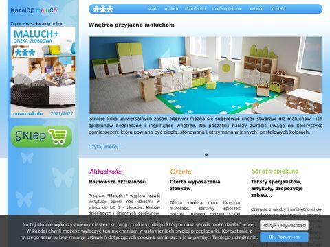 Emaluch.com.pl - klub malucha