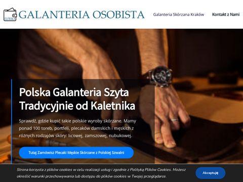 Elfrika.pl galanteria