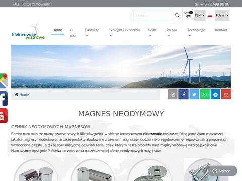 Elektrownie-tanio.net