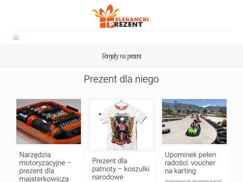 Eleganckiprezent.pl