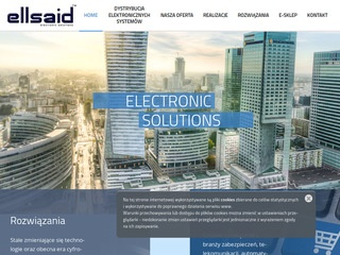 Ellsaid systemy teletechniczne