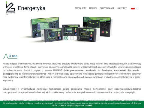 ITR generatory ultradźwiękowe