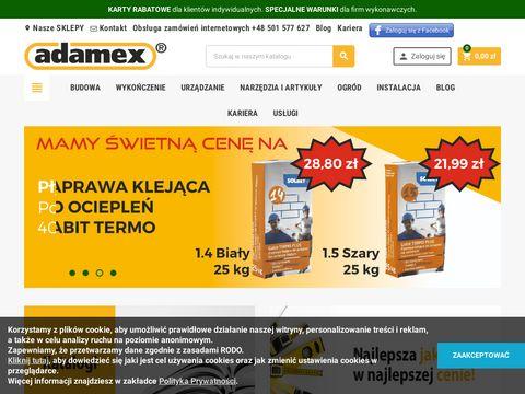 Eadamex.pl płyta OSB