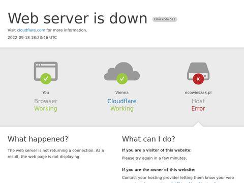 Ecowieszak.pl