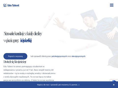 Edutalent.pl