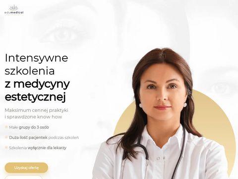 Edumedical.pl - expert w szkoleniach