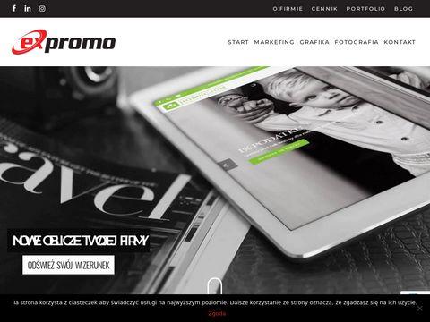 Expromo.pl - szablony aukcji
