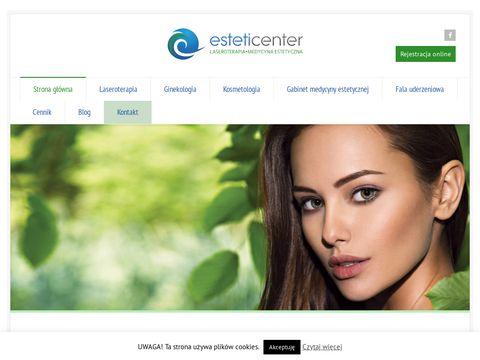 Esteticenter - klinika medycyny estetycznej Lublin