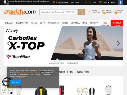 Erakiety.com - sklep sportowy