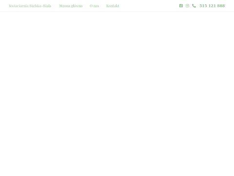 Eufloria.bielsko.pl kwiaty na telefon