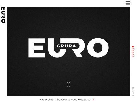 Eurohost - Projektowanie stron Kraków