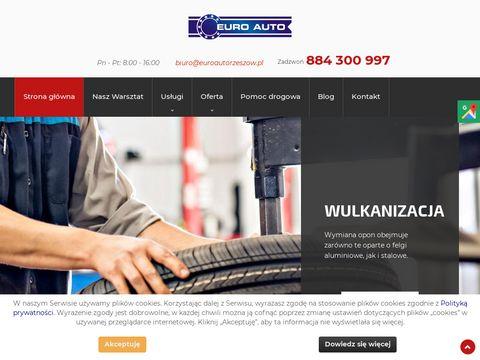 Euroautorzeszow.pl