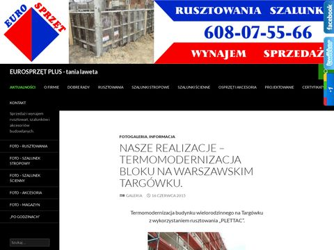 Eurosprzet-plus.pl