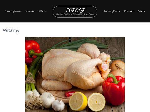 EUROQR - filet