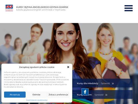 Eu.com.pl English Unlimited