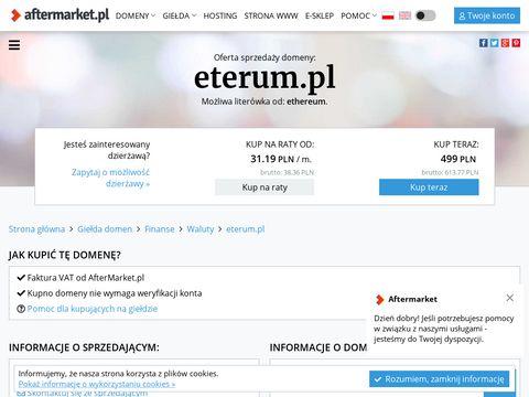 Eterum.pl