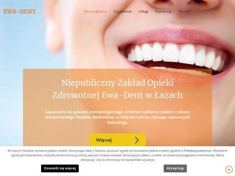 Ewa-Dent stomatologia zachowawcza