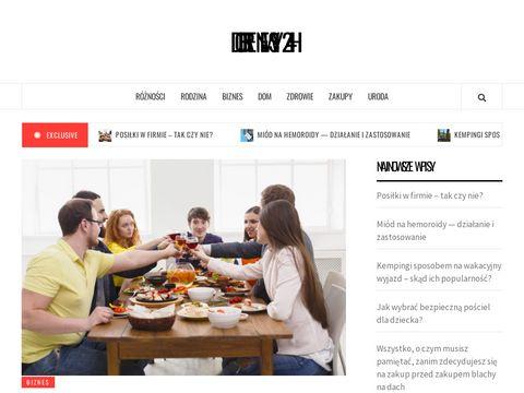 D24h.pl - kosmetyki naturalne