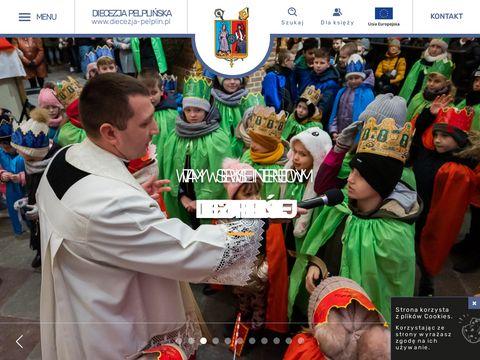 Diecezja Pelplińska Rekolekcje