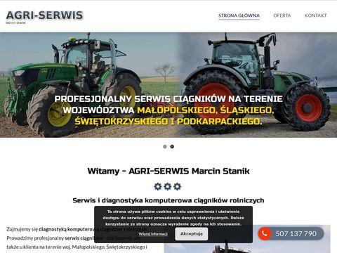 Agri-Serwis Landini, Class, Same