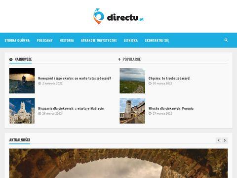Directu.pl wsparcie marketingowe - personalizacja