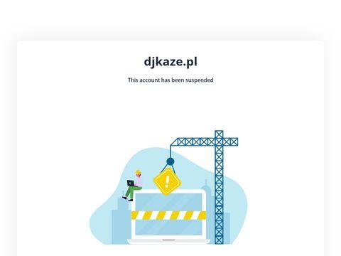 Djkaze.pl na wesele Oświęcim