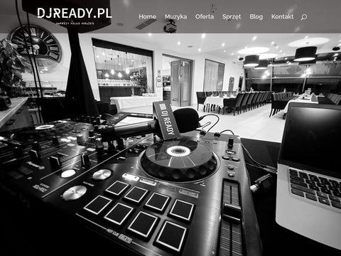 Djrudy.pl Dj z Wrocławia