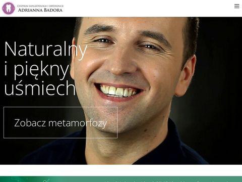 Dobradentystka.pl stomatologia