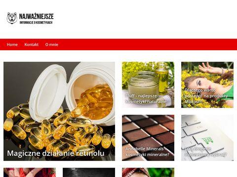 Dobre-kosmetyki.com.pl Oriflame