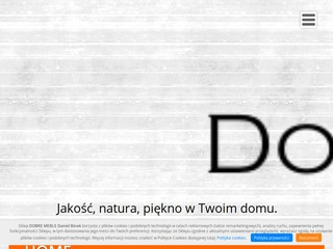 Dobremeble.net rustykalne