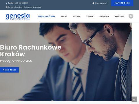 Dobry-ksiegowy-krakow.pl - księgowość spółki