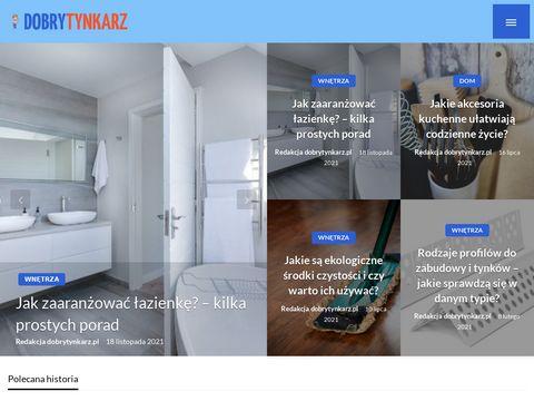 Dobrytynkarz.pl Śląsk