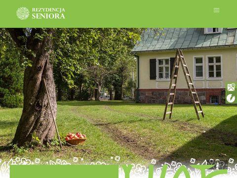 Domseniora.pomorskie.pl Lębork