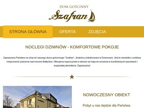Domszafran.pl