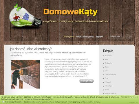 Domowekaty.pl