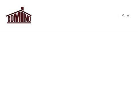 Domino-izolacje.pl - ocieplenie poddaszy pianką