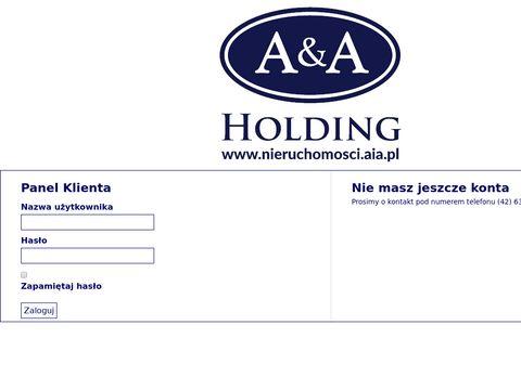 Domibiznes.pl - portal ogłoszeń nieruchomości
