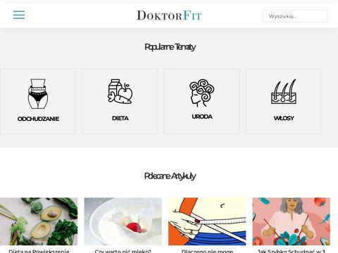 Doktorfit.edu.pl