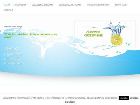 Dostawy-wody.pl woda do biura
