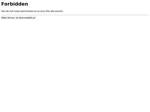 Dnamodelki.pl - agencja modelek DNA