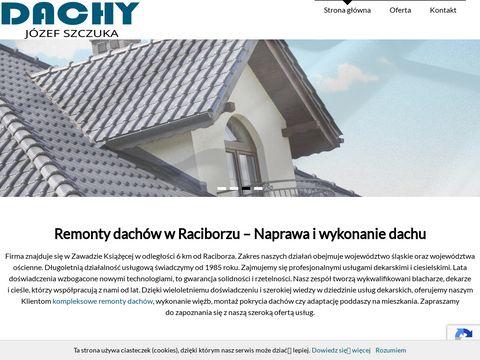 Dachy-szczuka.pl Rybnik