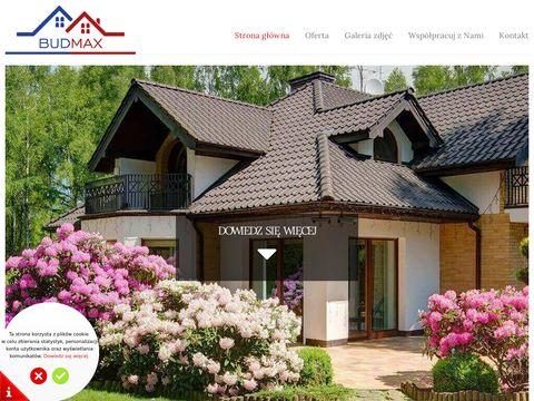 Dachy-pawlik.pl materiały budowlane pokrycia