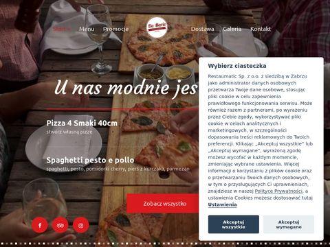 Da Mario Ristorante - najlepsza pizza Oleśnica