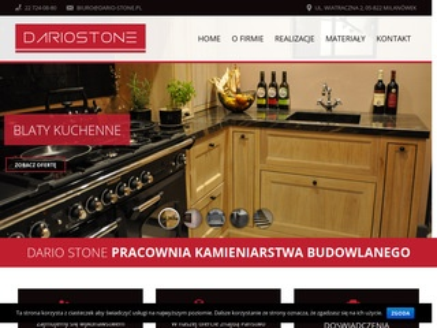 Dario-stone.pl