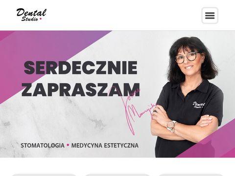 Dental Studio stomatolog w Rzeszowie