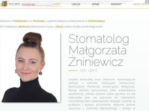 Dentystanadmorzem.pl Rewal