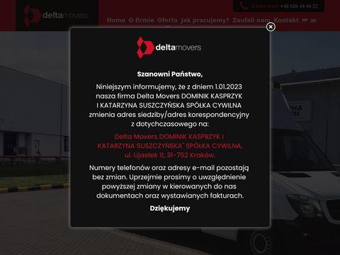 Delta-movers.com