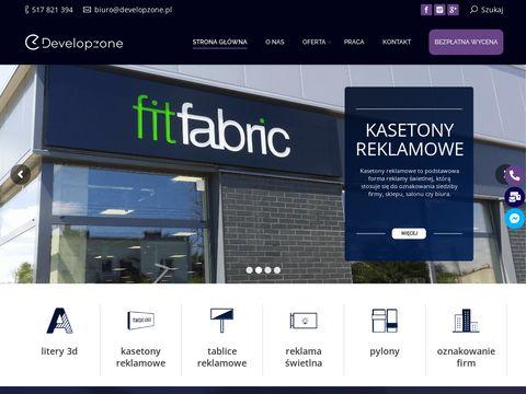 Developzone.pl