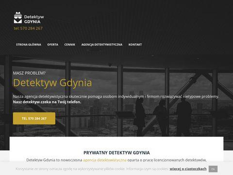 Detektyw-gdynia.com.pl